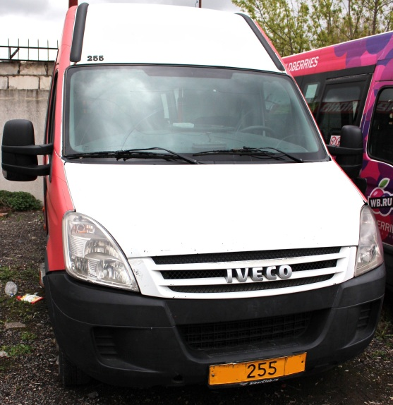 IVECO Daily 255, 2010г., 400т.р.