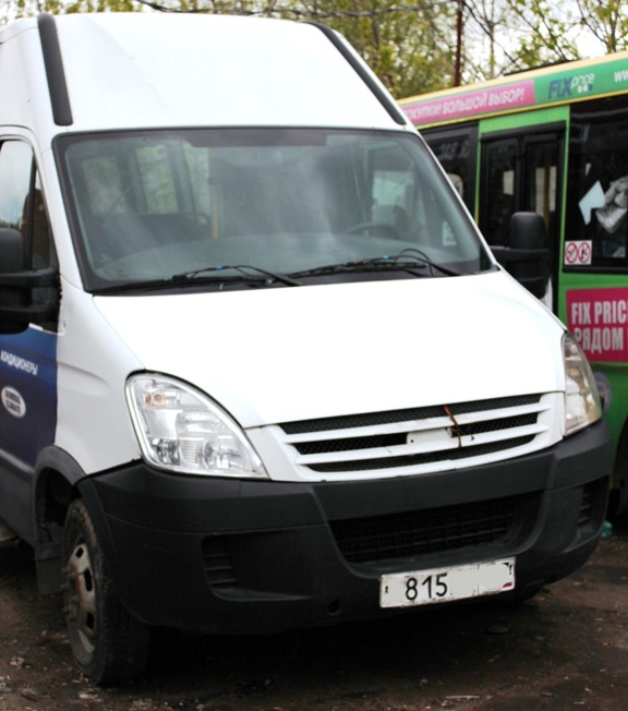 IVECO Daily 815, 2010г., 400т.р.