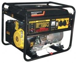 Бензиновый генератор DY6500L