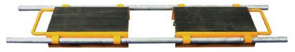 Регулируемые передвижные платформы 6000, 12000 и 24000 кг