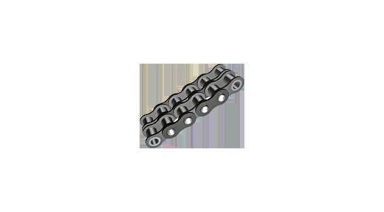 Цепи приводные втулочные двурядные ГОСТ 13568-97 (ПВ)