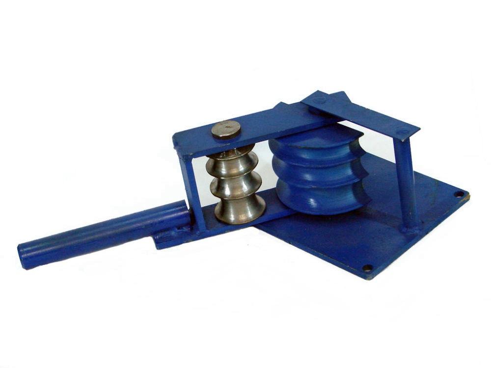 Трубогиб для металлических труб