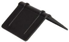 Угловые подкладки для пластиковых и стальных лент