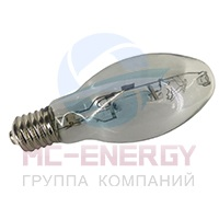 Ртутная газозарядная лампа