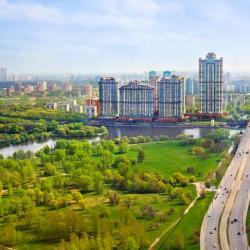 При реновации жилья будут применять технологии «зеленого строительства»